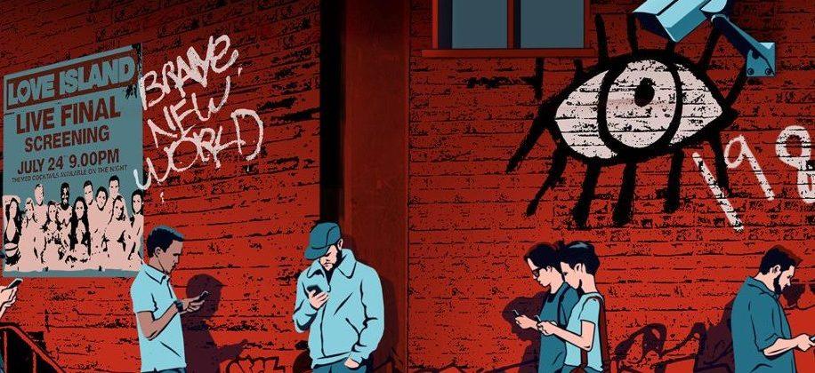 İnsanlık Neden Mutsuz Oldu?Orwell ve Huxley Karşılaştırması