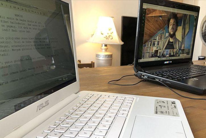 Sanat Alanında Dersler Koronavirüs Sebebiyle Online Sınıflara Taşındı